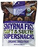 Made in Nature Figs Smyrna, 20 Ounce