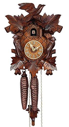 Adolf Herr Cuckoo Clock - The Cuckoo Bird Family AH 85/1
