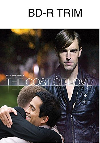 The Cost of Love [Blu-ray]