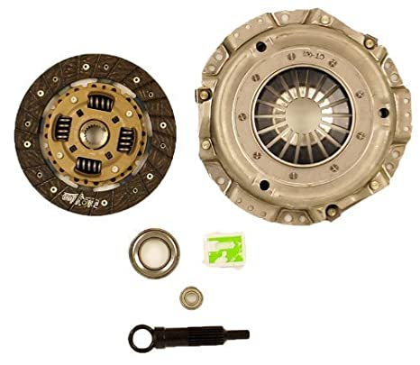 Valeo 51905205 OE Kit de embrague de repuesto por Valeo: Amazon.es: Coche y moto