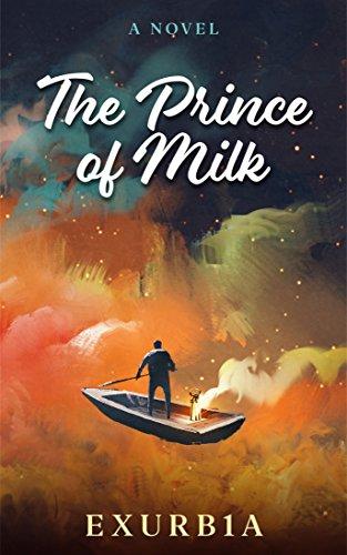 Image result for prince of milk