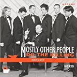 Mostly Other People Do The Killing Red Hot Mainstream Jazz