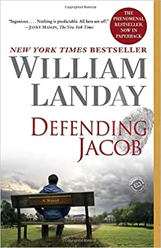 William Landay - Defending Jacob Audiobook Free Online
