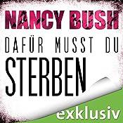 Dafür musst du sterben (Rafferty 5) | Nancy Bush