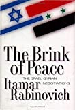 The Brink of Peace 9780691010236