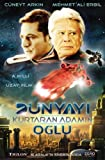Turks in Space