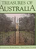 img - for Treasures of Australia book / textbook / text book
