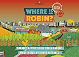 img - for Where is Robin? USA book / textbook / text book