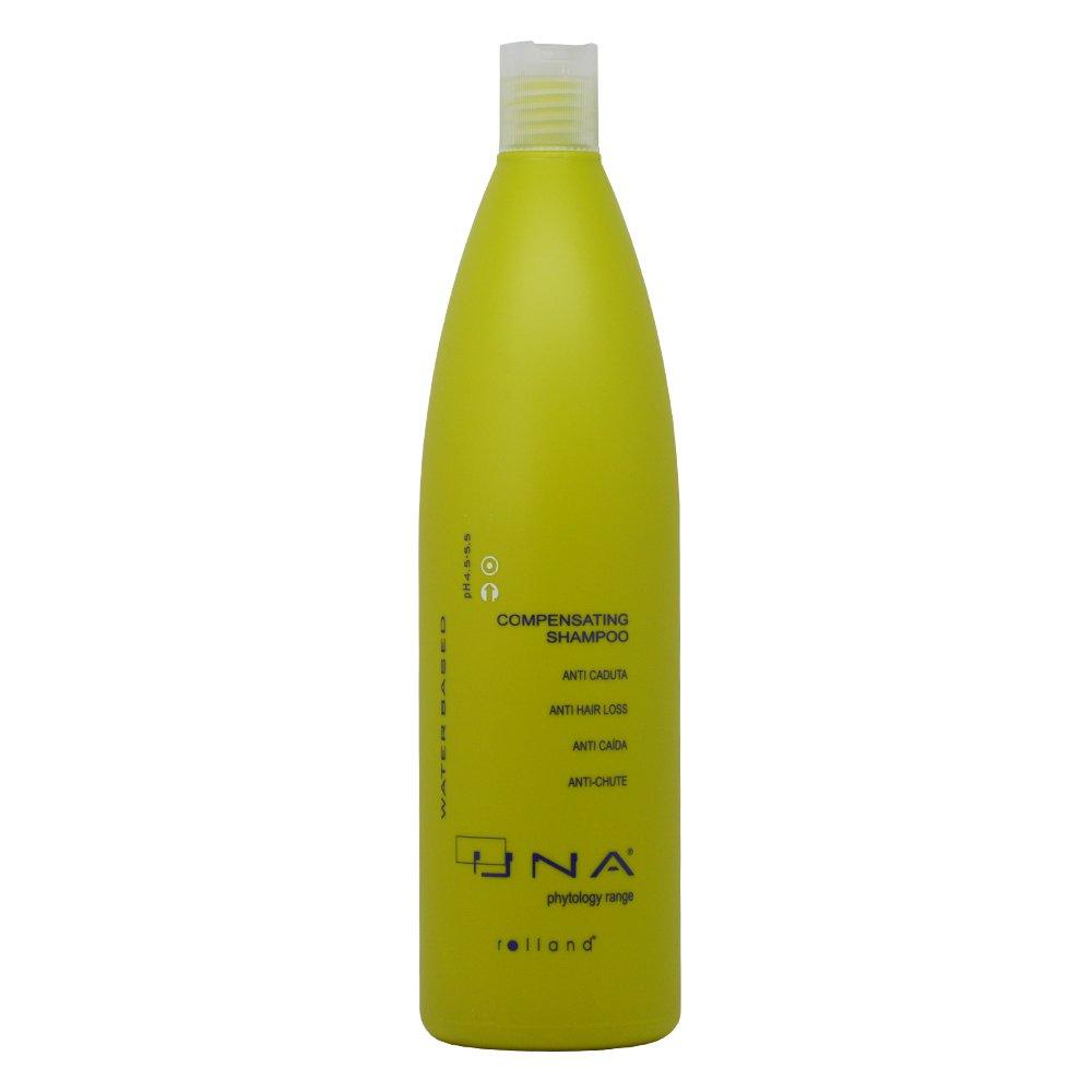 UNA Compensating Shampoo for Hair Loss 1000ml Sale! by UNA