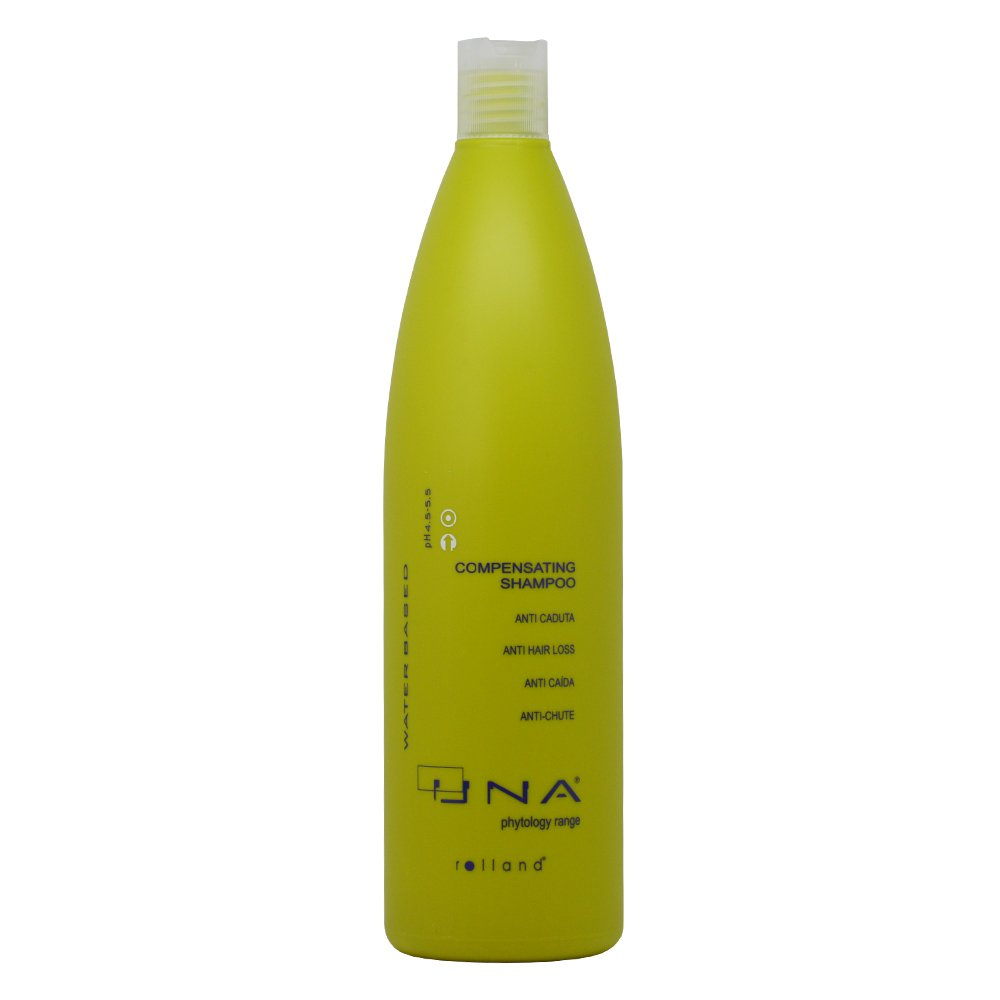 UNA Compensating Shampoo for Hair Loss 1000ml Sale!