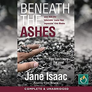 Beneath the Ashes Audiobook