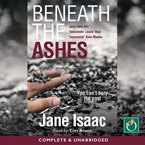 Bargain Audio Book - Beneath the Ashes