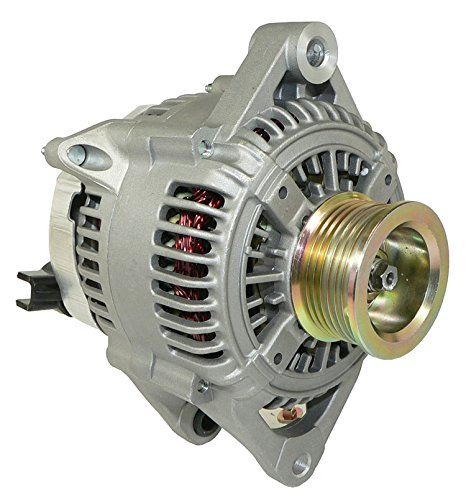 DB Electrical AND0115 Alternator (For Dodge Dakota Durango Ram Van 3.9L 5.2L 5.9L 1992-1998)