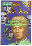 img - for David Bowie (Rock n' roll comics) book / textbook / text book