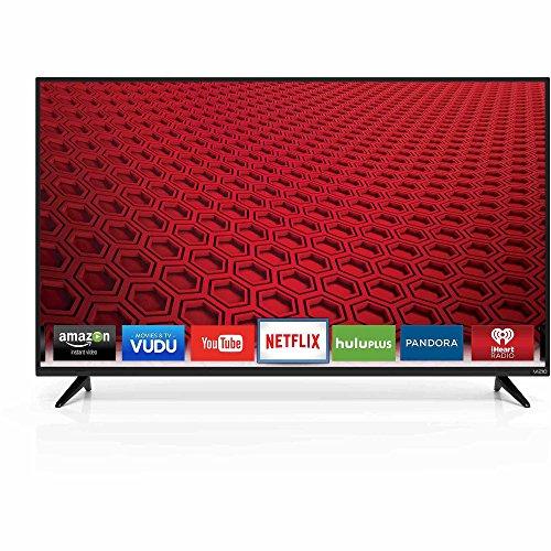 "VIZIO 50"" 1080p Smart LED TV E50-C1"