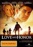 Love and Honor ( AWOL ) ( Love & Honor ) [ NON-USA FORMAT, PAL, Reg.4 Import - Australia ]