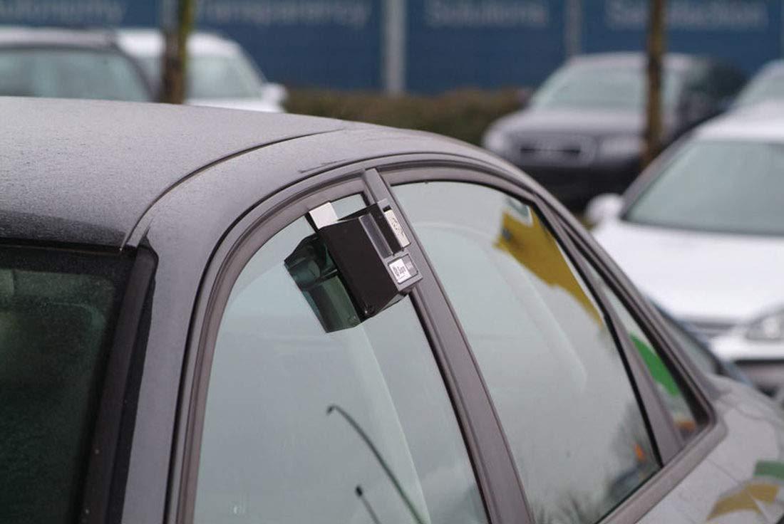 Supra Max - Pack de 10 cajas guarda llaves de vehículo con ...
