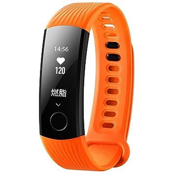 Huawei Honor Band 3,Pulsera de Actividad,Pulsera Inteligente con ...