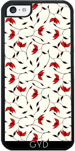 Coque pour Iphone 6 (4,7 '') - Style De Tatouage Loup Art Haïda by BluedarkArt