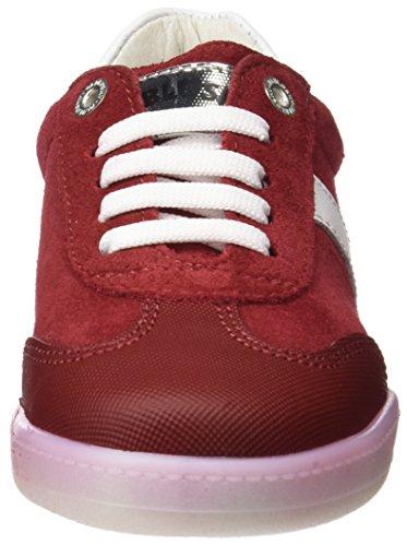 Pablosky 267468, Zapatillas de Deporte Unisex Niños, Rojo (Rojo), 30 EU