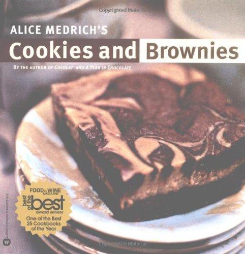 Alice Medrich's Cookies and Brownies pdf
