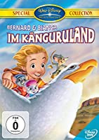 Bernard und Bianca im Känguruland