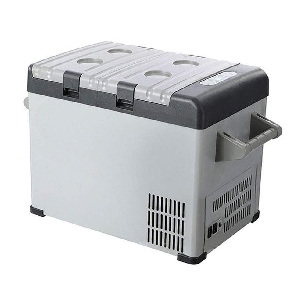 SuoYn Mini refrigerador refrigerador Refrigerador portátil ...