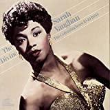The Divine Sarah Vaughan: The Columbia Years 1949-1953
