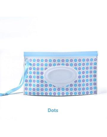 Amazon.es: Estuches y dispensadores para toallitas ...