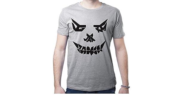 Die Antwoord Ninja Yolandi Visser Logo Devil Face XXL ...