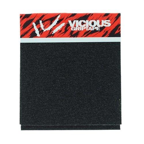 機知に富んだ苛性請求書ViciousグリップSquares 3pk 10 x 11ブラック