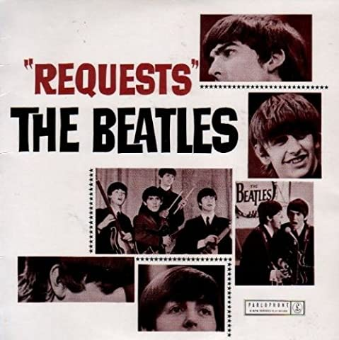Requests (The Beatles Long Tall Sally)