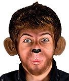 Best Cinema Secrets Mens Costumes - Cinema Secrets Woochie Monkey Ears Latex Appliance, Multi Review