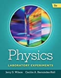 Physics Laboratory Experiments 8th Edition