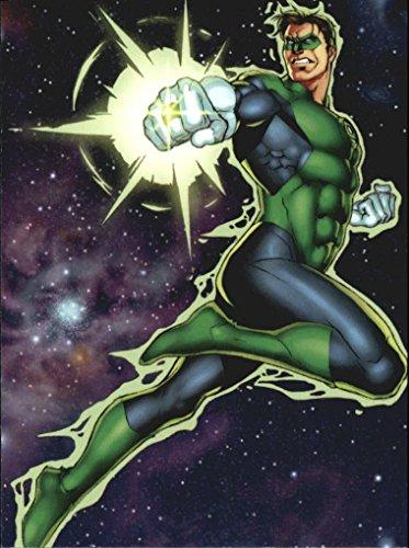2012 DC Comics New 52 #25 Hal Jordan - NM-MT