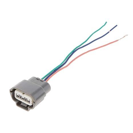 Homyl Cable Bobina de Encendido de Autos para Reparación y Reemplazo