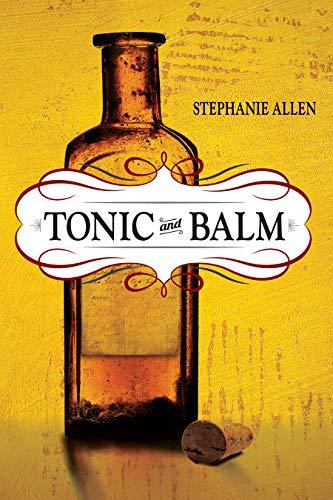 Tonic and Balm (Black Tonic)