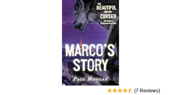 Amazon.com: The Beautiful and the Cursed: Marco\'s Story (The ...