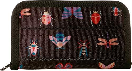 - Harveys Seatbelt Bag Women's Classic Wallet Don'T Bug Me One Size