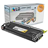 LD © Compatible Yellow Laser Toner Cartridge for Lexmark C734A1YG, Office Central