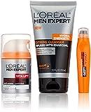 L'Oreal Paris Skin Care Men Expert Skincare Kit