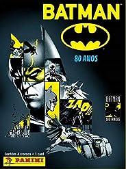 Álbum Batman 80 Anos (capa Dura) Com 12 Envelopes