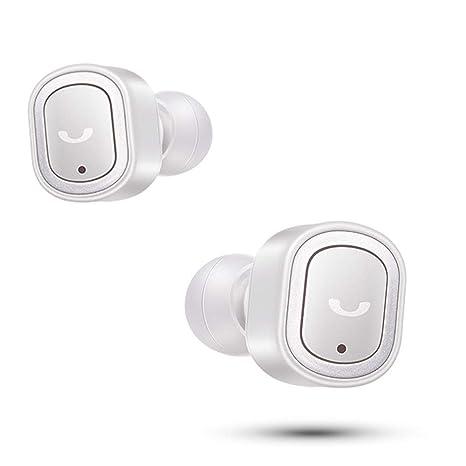 Auriculares inalámbricos Mini Twins Auriculares Bluetooth Auriculares estéreo para Auriculares con micrófono