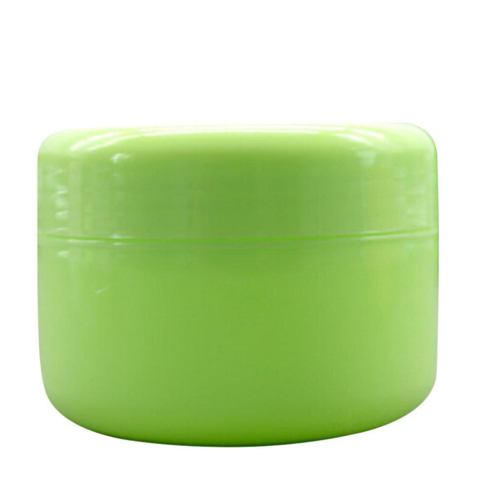 Welecom - Lot de 5 pots de voyage pour lotions, crèmes et maquillage crèmes et maquillage Yingzhu-UK