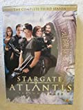 Stargate Atlantis: Season 3 by Joe Flanigan