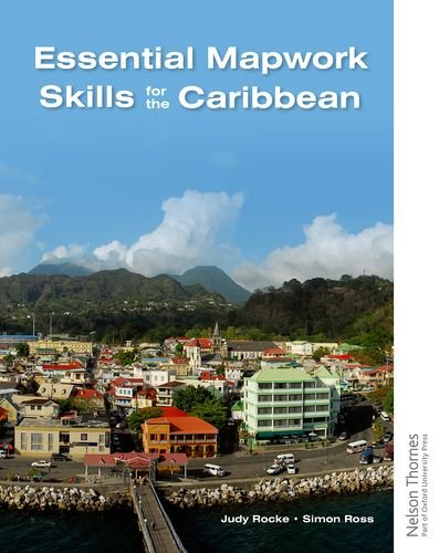 Read Online Essential Mapwork Skills for the Caribbean pdf epub