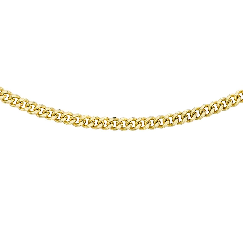 Carissima Gold Collar de mujer con oro de K