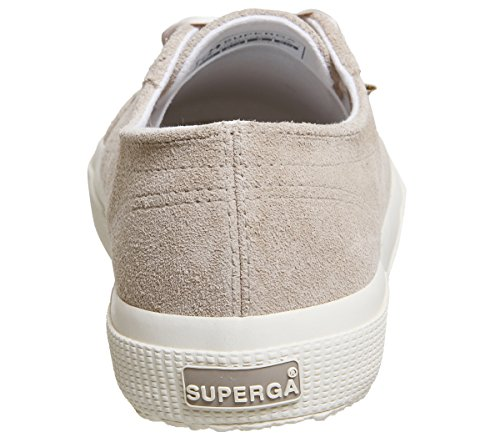 Animalnetw Low Sneakers Suede Women's Hummus Superga 2750 top q5F1xtw