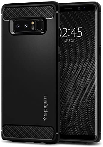 Spigen Rugged Galaxy Resilient Absorption product image