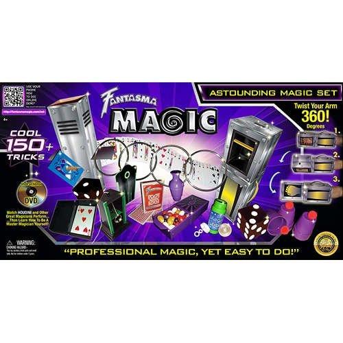 Fantasma Astounding Magic Set ()